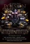 Classy Toxic Cool Party In Club With DJ by n2n44