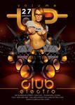Volume Up Night Party In Club by n2n44
