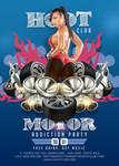 Motor Addiction Party In Hot Hoot Club by n2n44