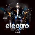 Cd Electro by n2n44