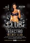 Electro Flyer by n2n44