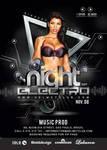 Electro Night by n2n44