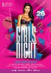 Girl Night by n2n44