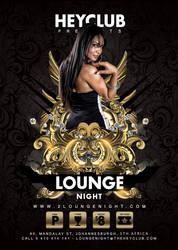 Lounge Party by n2n44