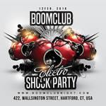 Electro Shock Party by n2n44