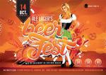 Oktober Beer Festival by n2n44