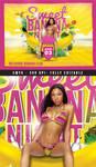 Sweet Banana Night Party by n2n44