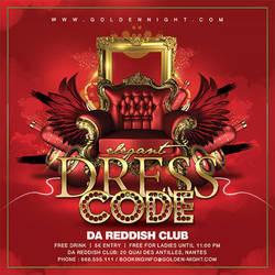 Dress code party by n2n44