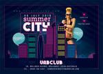 Summer In The City by n2n44