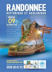 Les Anses' Hiking by n2n44