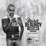 Maher Beauroy Flyer by n2n44