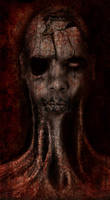 Zombie by DarkZombie2500