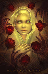 Innocence by Blavatskaya