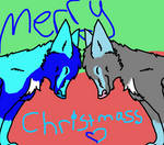 Merry Christmas Gift by Babicted