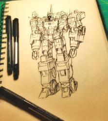 Network Ink by decepticonaiden