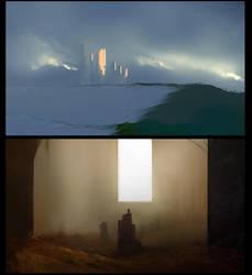 Thumbnails by Gilgamezh001