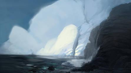 Ice Ice version 12 by Gilgamezh001