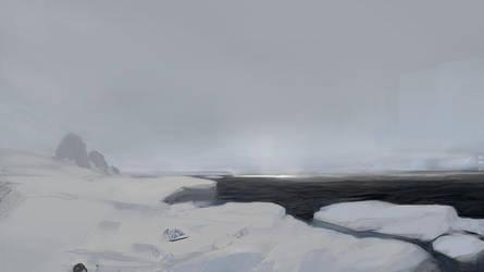 Snow by Gilgamezh001