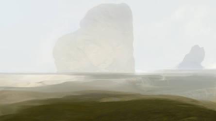 Land by Gilgamezh001
