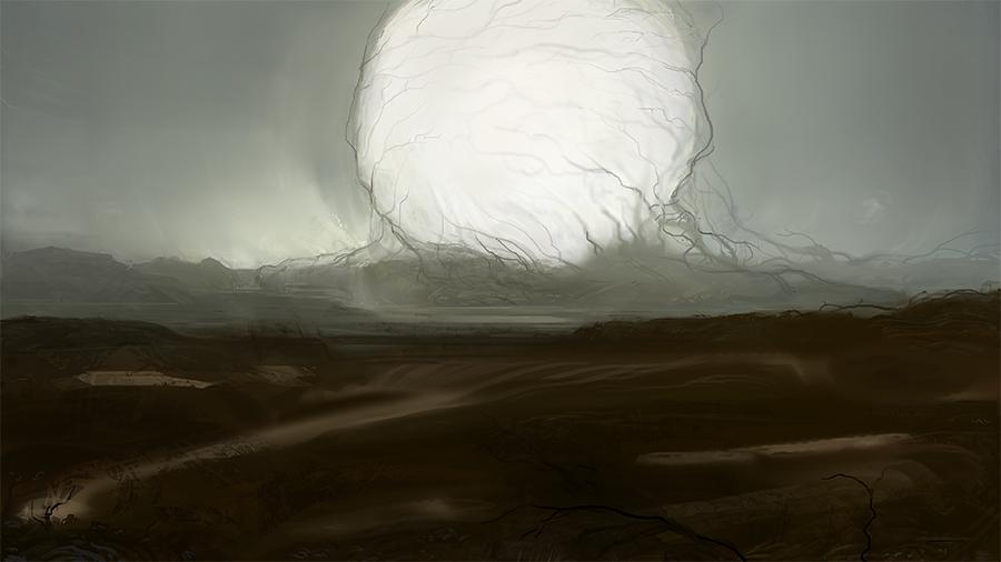 orb by Gilgamezh001