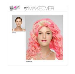 daily makeover 1 by akahimekun