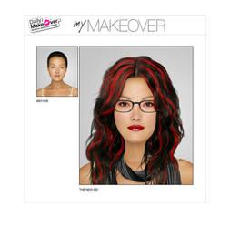 daily makeover 2 by akahimekun