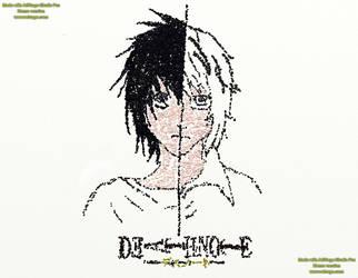 L AND N by akahimekun