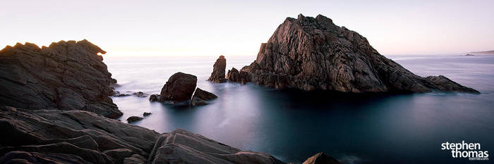 Sugarloaf Rock by esemte
