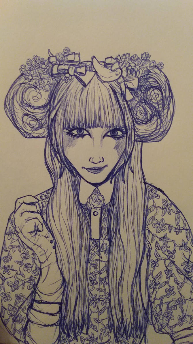 Shironuri 2 by Minda-Mouse