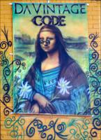 Da Vintage Code by Jack-Nobre
