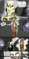Castlevania Comic by Domjiji