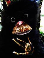 Bug-a-Boo by Domjiji