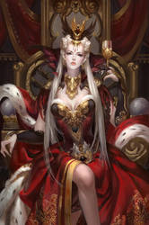 Guinevere by jjlovely