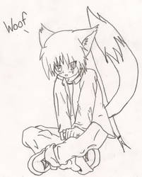 Nodarith the Neko by Nazo-the-Wolf