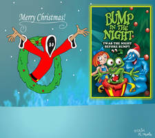 T'was The Night Before Bumpy Review by TheUnisonReturns