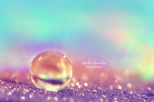 Color drop by claudia-alexandra