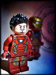 Mister Stark by guyver