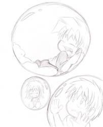 Bubbles by Neloku