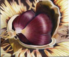 Chestnut Macro by CuPxxCaKE