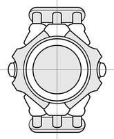 Nonary Blueprints by H-u-a-n