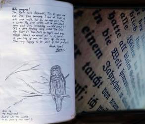 World Travel Book I by Aurora66