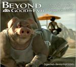 When Pigs Fly... Club ID2 by bgeclub