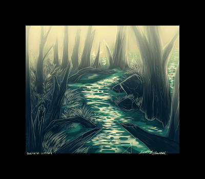 Swamp by Overlord-Jinral