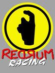 Redrum Racing - Side Window by chewedmelon