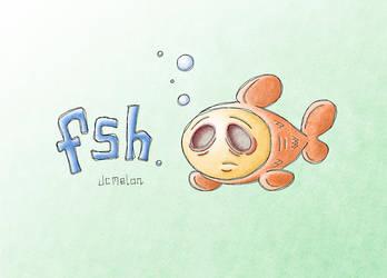 Fsh by chewedmelon