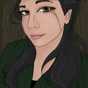 laughingcrowart's Profile Picture