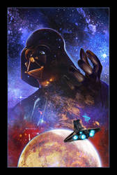 VADER CHOKE FTW by Dave-Wilkins