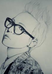 G-Dragon by MishaMinHyo