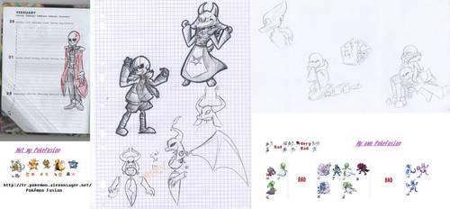 Doodle by Orez-Suke
