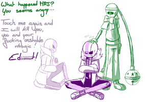 Random Doodle XD by Orez-Suke
